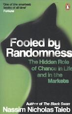 Fooled by Randomness - Nassim Nichola Taleb (ISBN 9780141031484)