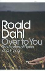Over to You - Roald Dahl (ISBN 9780141189659)