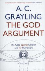 God Argument - A C Grayling (ISBN 9781408837436)