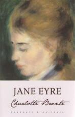 Jane eyre - Charlotte Bronte (ISBN 9789054022664)