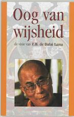 Oog van wijsheid - Dalai Lama (ISBN 9789053400753)