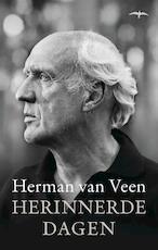Herinnerde dagen - Herman van Veen (ISBN 9789400401907)