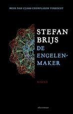 De engelenmaker - Stefan Brijs (ISBN 9789045021102)