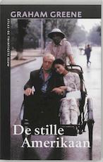 De stille Amerikaan - G. Greene (ISBN 9789045005256)