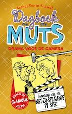 Dagboek van een muts 7 - Drama voor de camera - Rachel Renée Russell (ISBN 9789026137563)