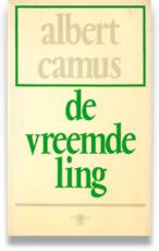 De vreemdeling - Albert Camus (ISBN 9023402219)