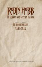 De moordenaar van de Nar - Robin Hobb (ISBN 9789024565504)