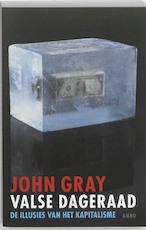 Valse dageraad - John Gray (ISBN 9789026322525)