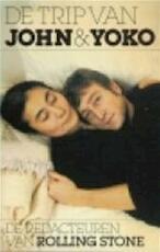 De trip van John & Yoko
