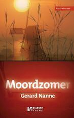 Moordzomer - Gerard Nanne (ISBN 9789086601936)