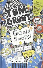 Goeie smoes - Liz Pichon (ISBN 9789025750428)