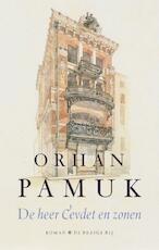De heer Cevdet en zonen - Orhan Pamuk (ISBN 9789023488415)