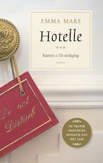 Hotelle kamer - Emma Mars (ISBN 9789023489337)