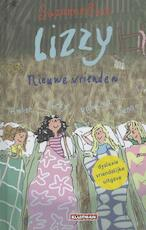 Lizzy nieuwe vrienden - Suzanne Buis (ISBN 9789020694994)