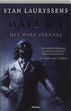 Dalí & I - Stan Lauryssens (ISBN 9789022322178)