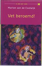 Vet beroemd ! - Marion van de Coolwijk (ISBN 9789026125829)