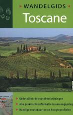 Deltas wandelgids Toscane - Dirk Liehr, Andrea Kampmann (ISBN 9789044733655)