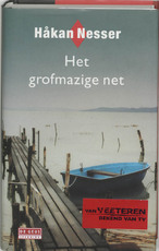 Het grofmazige net - Hakan Nesser (ISBN 9789052269177)