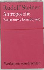 Antroposofie - Rudolf Steiner