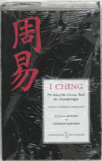 I Ching - Unknown (ISBN 9789056370015)