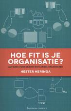 Hoe fit is je organisatie