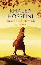 Duizend schitterende zonnen - Khaled Hosseini (ISBN 9789023443155)