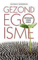 Gezond egoisme - Jeffrey Wijnberg (ISBN 9789055947959)