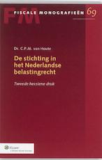 De stichting in het Nederlandse belastingrecht - C.P.M. van Hout (ISBN 9789013078084)