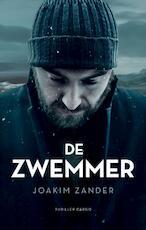 De zwemmer - Joakim Zander (ISBN 9789023487906)