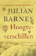 Hoogteverschillen - Julian Barnes (ISBN 9789025441807)