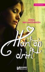 Hart op drift - Gerda van Wageningen (ISBN 9789491259982)