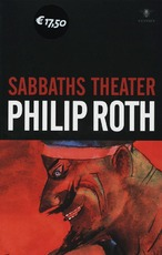 Sabbaths theater - Philip Roth (ISBN 9789023468974)