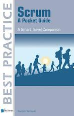 Scrum / deel A pocket guide - Gunther Verheyen (ISBN 9789087539801)