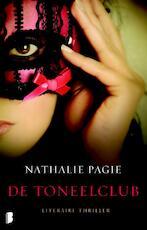 De toneelclub - Nathalie Pagie (ISBN 9789460236792)