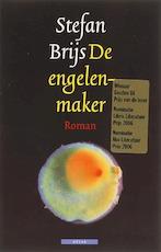 De engelenmaker - Stefan Brijs (ISBN 9789045013848)