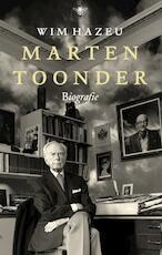 Marten Toonder - Wim Hazeu (ISBN 9789023475613)