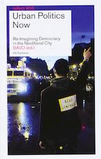 Urban Politics Now / Reflect 6 (ISBN 9789056627928)