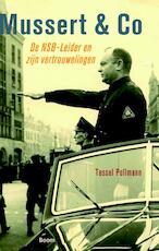 Mussert & Co - Tessel Pollman (ISBN 9789461058331)