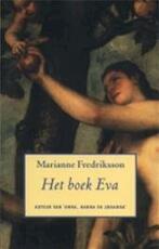 Het boek Eva