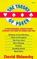 The Theory of Poker - David Sklansky (ISBN 9781880685006)