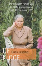 De Kloof - Doris Lessing (ISBN 9789044611717)