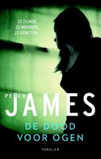 De dood voor ogen - Peter James (ISBN 9789026139062)
