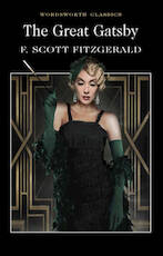 The Great Gatsby - Francis Scott Fitzgerald (ISBN 9781853260414)