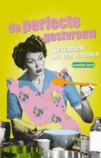 De perfecte gastvrouw - Caroline Barty, Yvonne Deutch, Carol Tennant, Eddy ter Veldhuis, Studio Imago (ISBN 9789043905060)