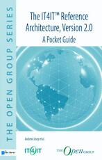 IT4IT – A Pocket Guide - Andrew Josey (ISBN 9789401805896)