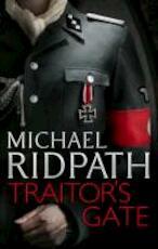 Traitor's Gate - Michael Ridpath (ISBN 9781781851821)