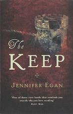 The Keep - Jennifer Egan (ISBN 9780349120447)