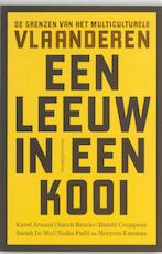 Een leeuw in een kooi - K. Arnaut (ISBN 9789085421894)