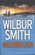 Golden Lion - Wilbur Smith (ISBN 9780008132804)