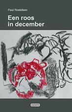 Een roos in december